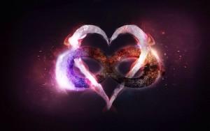 heart infiniti