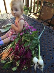 emma the gardener