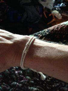 FD bracelet